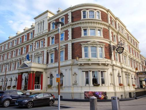 Hallmark Hotel The Queen, Chester - Chester - Edificio