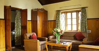 Dekeling Hotel - דאריילינג - סלון