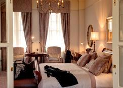 The Randolph Hotel, by Graduate Hotels - Oxford - Kamar Tidur