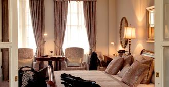The Randolph Hotel, by Graduate Hotels - Oxford - Makuuhuone