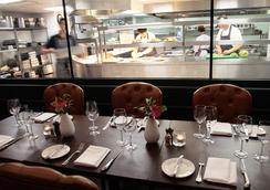 麥克唐納倫道夫飯店 - 牛津 - 餐廳