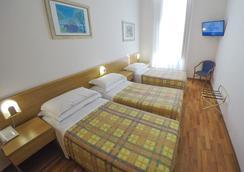 Nuovo Albergo Centro - Trieste - Bedroom