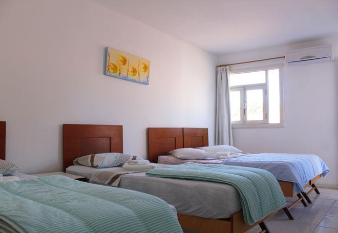 Pousada Deck de Búzios - Búzios - Bedroom