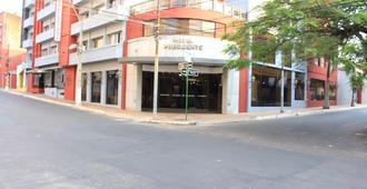 Presidente Hotel - Asuncion - Toà nhà