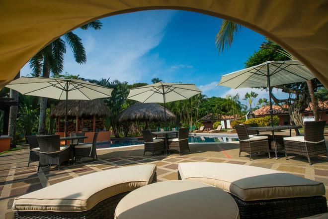 Sunset Del Mar Resort - Esterillos Este - Restaurant