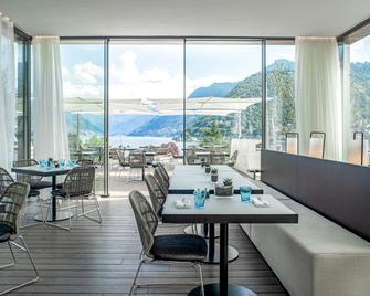 Hilton Lake Como - Como - Restaurant