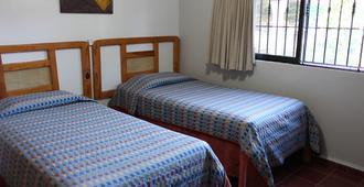 Hotel Zapata - Boca Chica