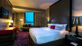 Hard Rock Hotel Pattaya - Pattaya - Makuuhuone
