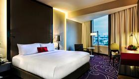 Hard Rock Hotel Pattaya - Pattaya - Bedroom