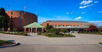 Beechwood Hotel - Worcester