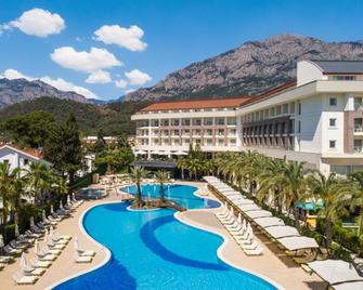 DoubleTree by Hilton Antalya-Kemer - Кемер