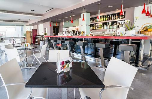 Nautic Hotel & Spa - Palma de Mallorca - Bar