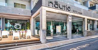 Nautic Hotel & Spa - Πάλμα ντε Μαγιόρκα - Κτίριο