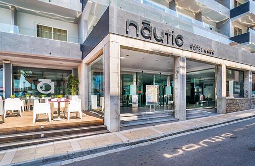 Nautic Hotel & Spa - Palma de Mallorca - Building