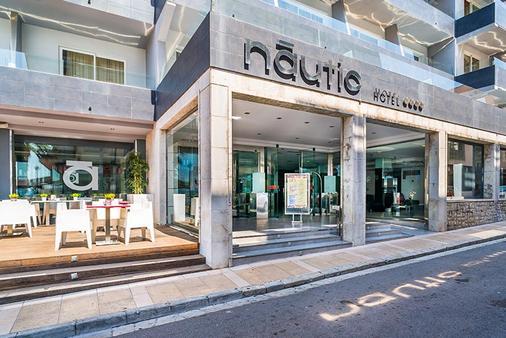 Nautic Hotel & Spa - Palma de Mallorca - Gebäude