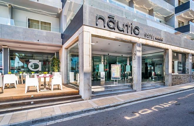 Nautic Hotel & Spa - Palma de Mallorca - Edifici