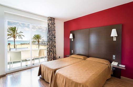 Nautic Hotel & Spa - Palma de Mallorca - Habitació