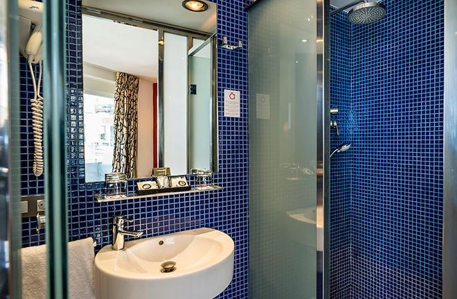 Nautic Hotel & Spa - Palma de Mallorca - Bad