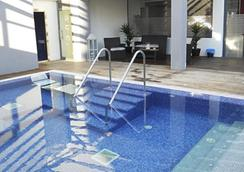 Nautic Hotel & Spa - Palma de Mallorca - Pool