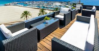 Nautic Hotel & Spa - Palma de Mallorca - Patio