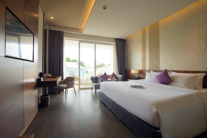 Seashells Phu Quoc Hotel & Spa - Phu Quoc - Bedroom
