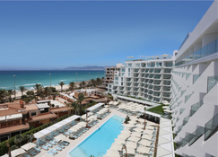 Iberostar Selection Playa de Palma - Palma de Mallorca - Bygning