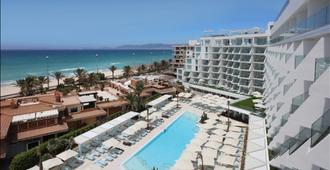 伊貝羅斯塔棕櫚海灘酒店 - 帕爾馬灘 - 帕爾馬