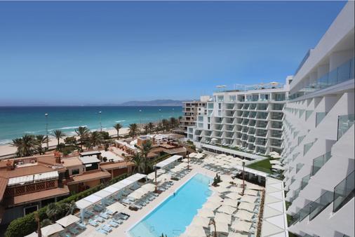 伊貝羅斯塔棕櫚海灘酒店 - 帕爾馬灘 - 帕爾馬 - 建築