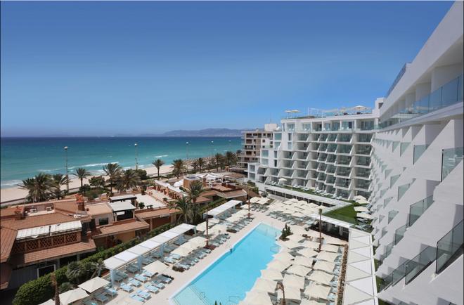 Iberostar Selection Playa de Palma - Palma de Mallorca - Building