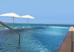 Iberostar Selection Playa de Palma - Palma de Mallorca - Pool