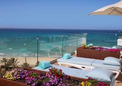 伊貝羅斯塔棕櫚海灘酒店 - 帕爾馬灘 - 帕爾馬 - 海灘