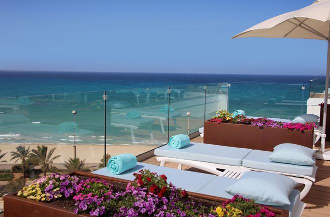 Iberostar Selection Playa de Palma - Palma de Mallorca - Beach