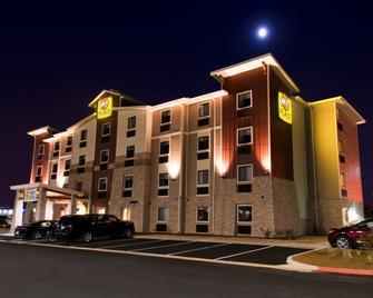 My Place Hotel-Nashville East-I40/Lebanon, Tn - Lebanon - Building