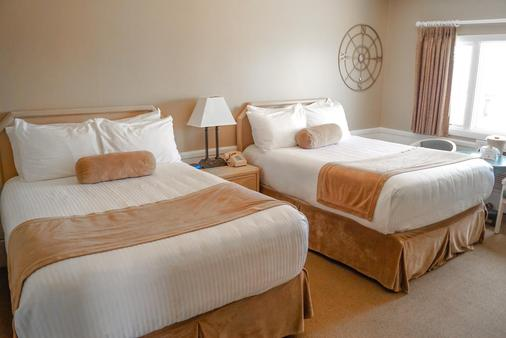 The Provincetown Inn - Provincetown - Κρεβατοκάμαρα