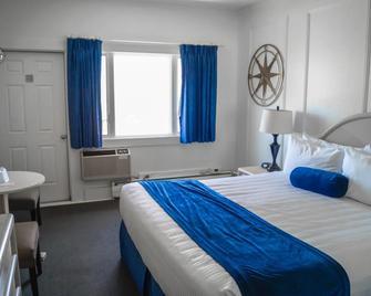 Provincetown Inn - Provincetown - Soveværelse