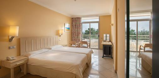 Ifa Altamarena Hotel - Morro Jable - Bedroom