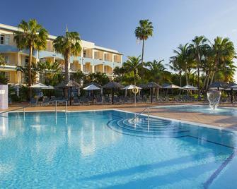 Ifa Altamarena Hotel - Morro Jable - Building