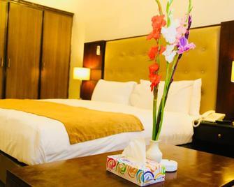 Magnolia Guest House - Islamabad - Bedroom