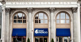 Hotel Indigo Newark Downtown - Νιούαρκ