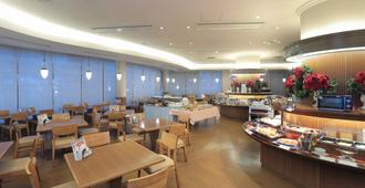 Tokyo Bay Ariake Washington Hotel - טוקיו - מסעדה