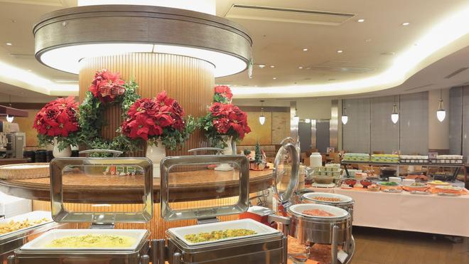 Tokyo Bay Ariake Washington Hotel - Τόκιο - Μπουφές