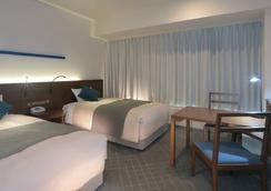 Tokyo Bay Ariake Washington Hotel - Tokio - Habitación