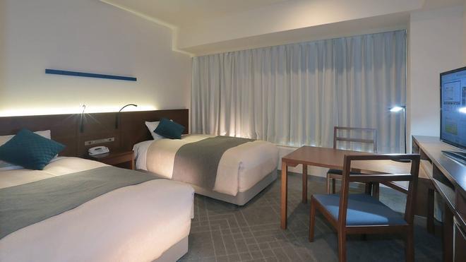 Tokyo Bay Ariake Washington Hotel - Τόκιο - Κρεβατοκάμαρα