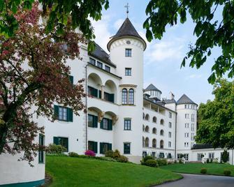 Schloss Pichlarn - Aigen im Ennstal - Gebäude