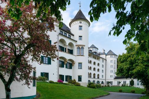 Schloss Pichlarn - Aigen im Ennstal - Building