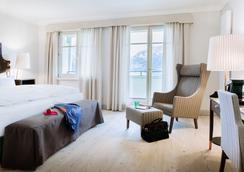 Schloss Pichlarn - Aigen im Ennstal - Bedroom