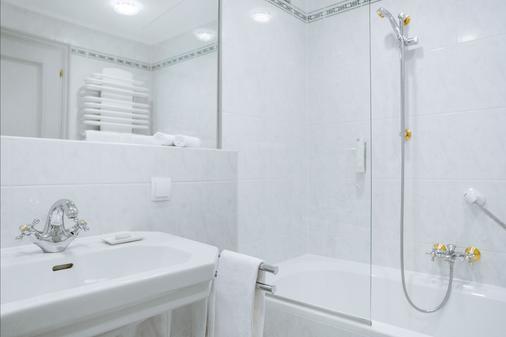 Schloss Pichlarn - Aigen im Ennstal - Bathroom