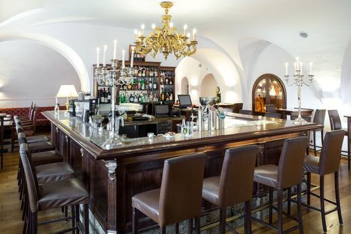 Schloss Pichlarn - Aigen im Ennstal - Bar