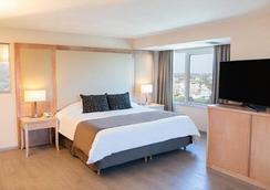 Diplomatic Hotel - Mendoza - Bedroom