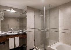 Diplomatic Hotel - Mendoza - Bathroom